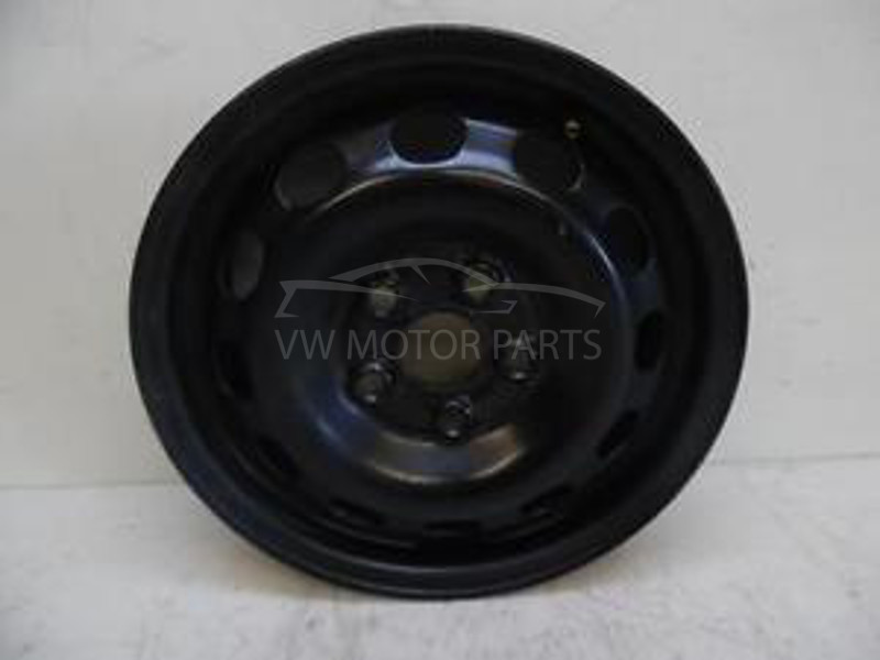 "Genuine VW Sharan 15"" Steel wheel"