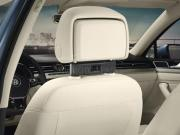 Genuine VW Base Module For Headrest Accessories