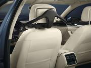 Genuine VW Clothes Hanger
