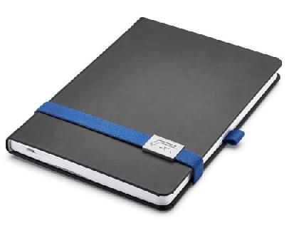 Genuine VW R Notebook