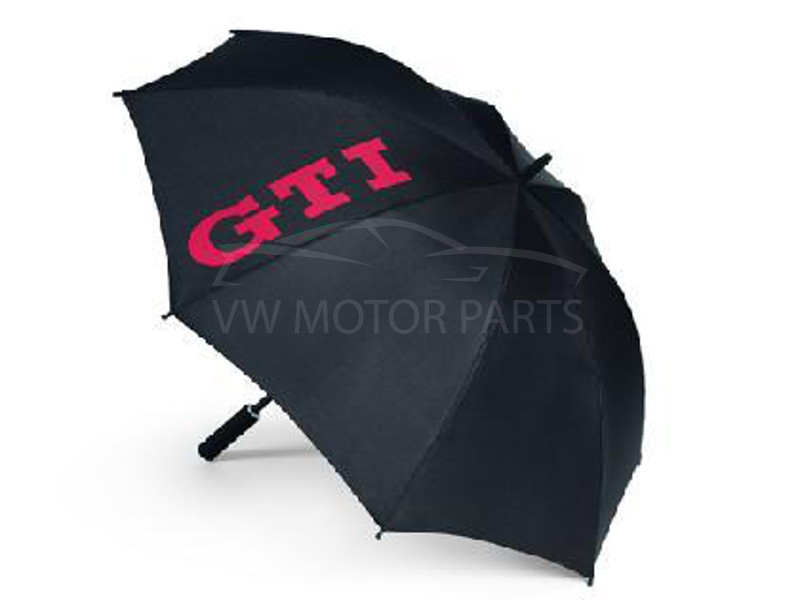 Genuine VW GTI Umbrella
