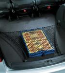 Genuine VW Touran 7 Seater Luggage Net