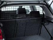 Genuine VW Golf 2010 - 2012 Partition Grille (Dog Guard)