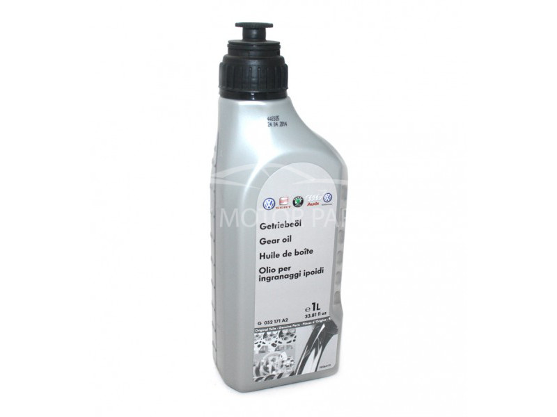 Genuine VW Gearbox Oil 6 Speed Manual