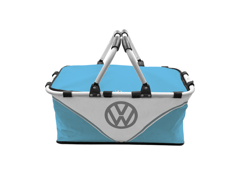 Volkswagen Barbecue Hamper by Fizz Creations