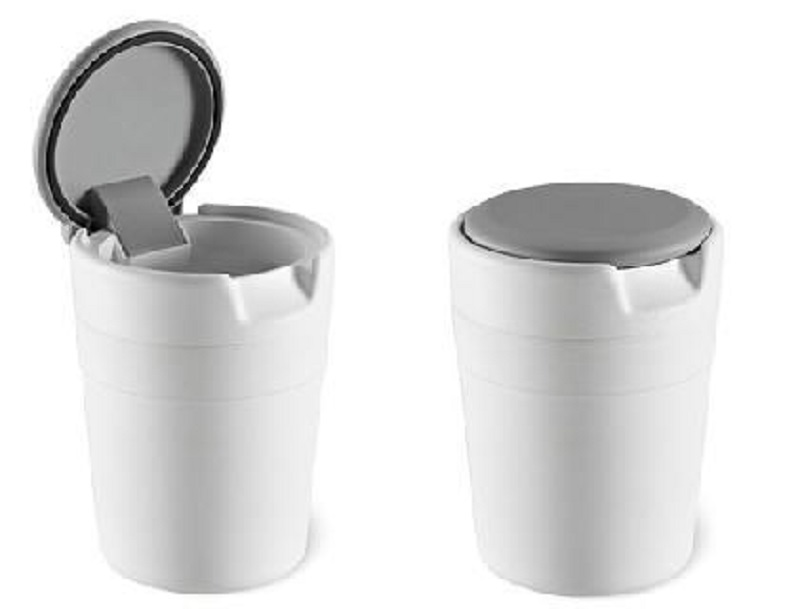 Genuine VW Waste Container For Cup Holder
