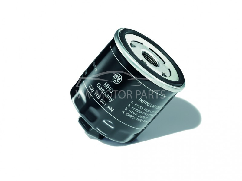 Genuine VW Passat Oil Filter 1.4 & 1.6 Petrol