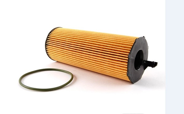 Genuine VW Touareg Genuine Oil Filter 3.0 V6 Diesel