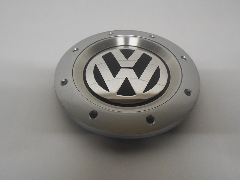 Genuine VW Golf MK5 Alloy Wheel Centre Cap