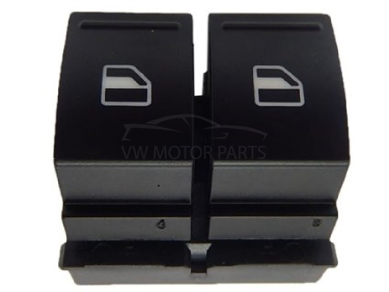 Genuine VW Golf Electric Window Switch Pack