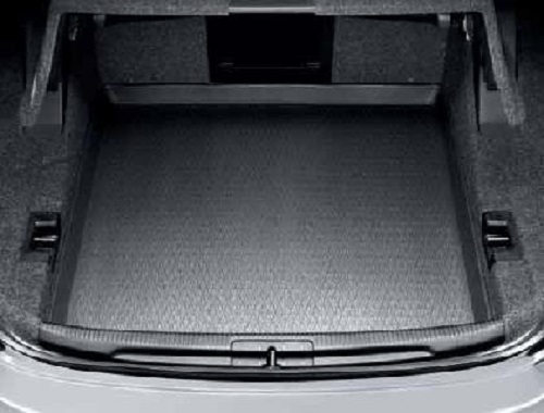 Genuine VW Eos Flexible Load Liner