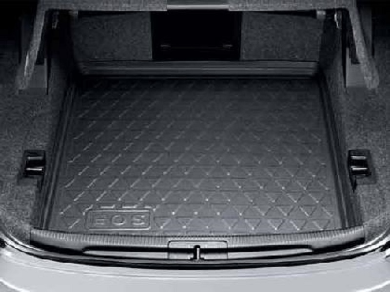 Genuine VW Eos Semi Rigid Load Liner