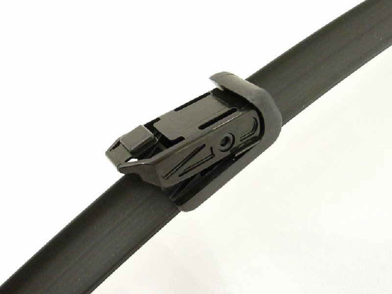 Genuine VW Golf Plus Front Wiper Blades Pair