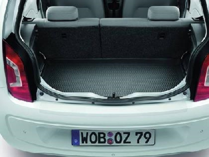 Genuine VW UP Flexible Load Liner For Variable Load Space