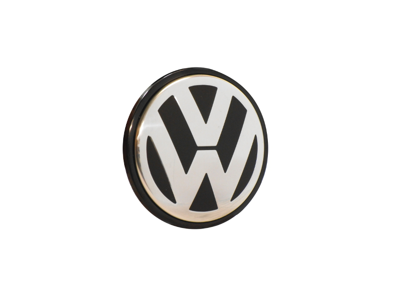 Genuine VW Golf Wheel Centre Cap Trim