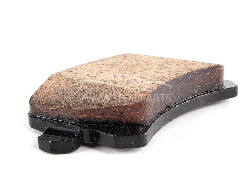 Genuine VW Passat Rear Brake Pad Kit