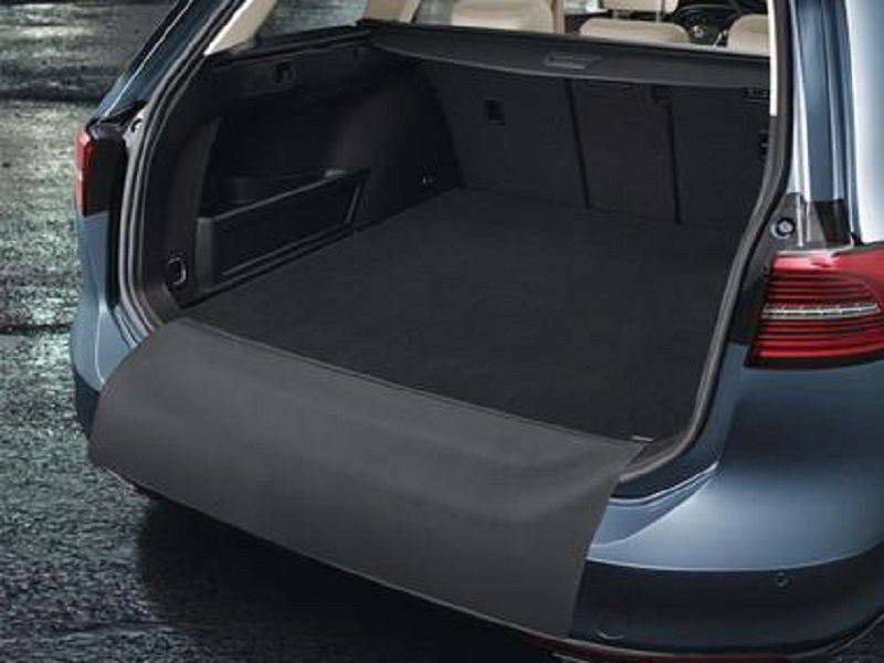 Genuine VW Passat Estate Boot Reversible Loadliner