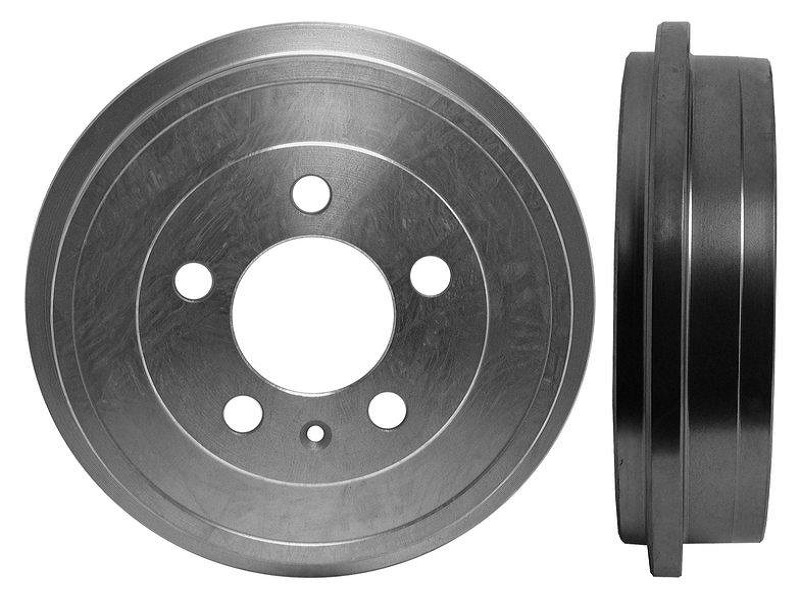Genuine VW UP Rear Brake Drum