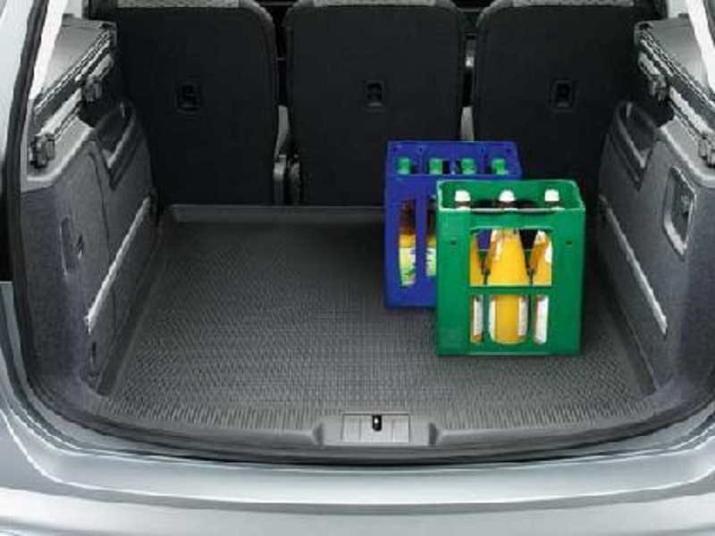 Genuine VW Sharan Flexible Load Liner 5 Seater