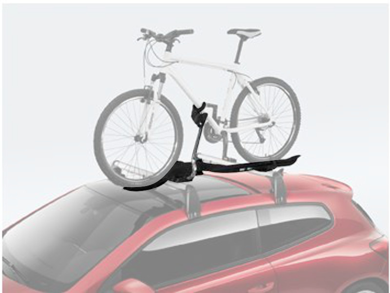 Genuine VW Passat Bicycle Holder Carrier 2011 - 2014