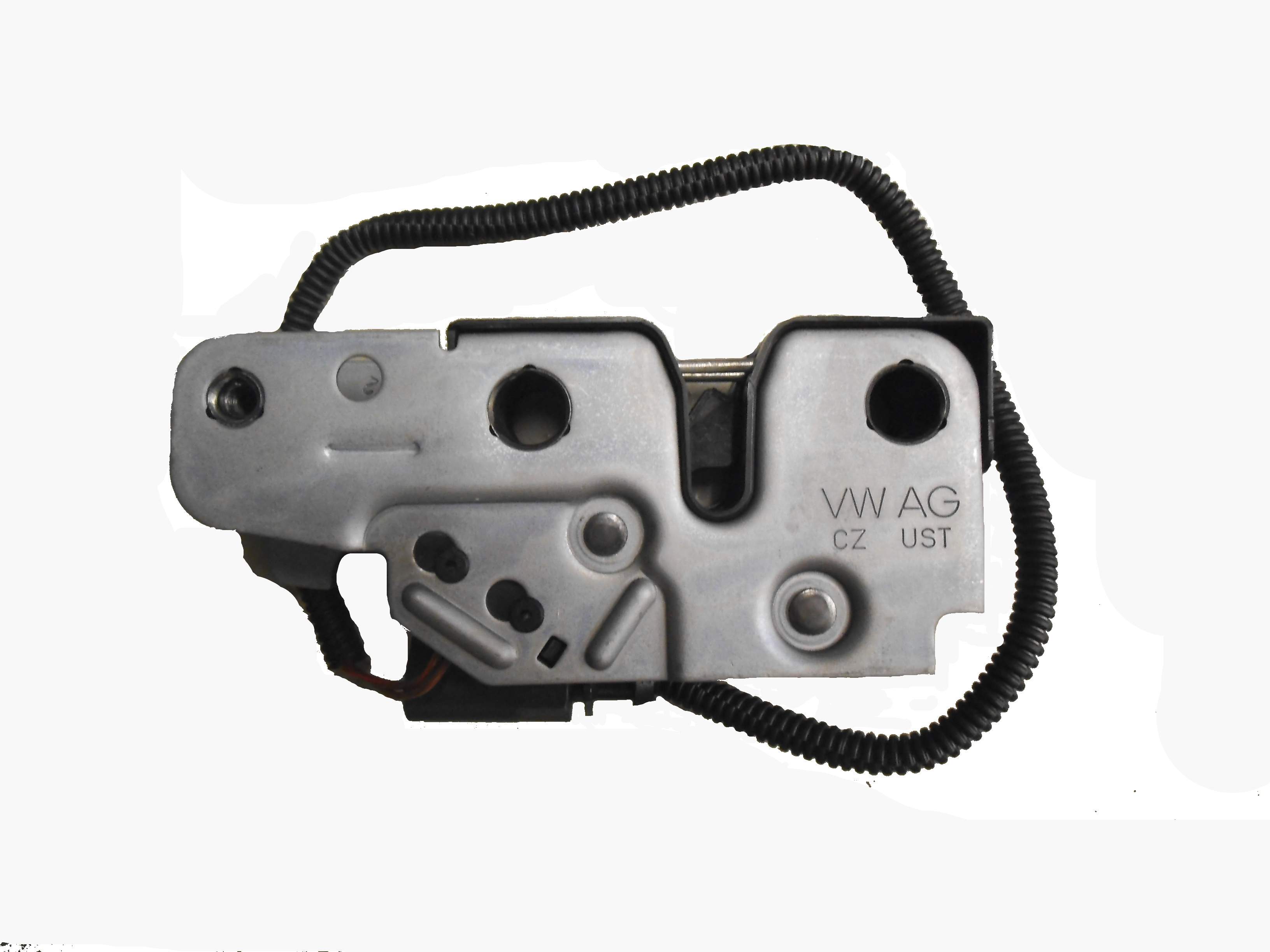 Genuine VW Jetta Bonnet Latch Catch 2006 - 2010