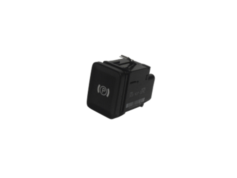 Genuine VW Passat Parking Brake Switch Part Number 3C0927225CREH