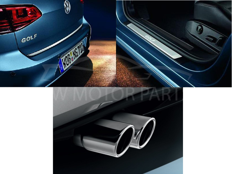 Genuine VW Golf MK7 Style Pack